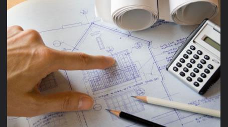 Sử dụng một số công cụ toán học trong công tác đo bóc khối lượng từ thiết kế xây dựng công trình