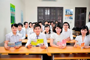 Khai giảng lớp Đọc bản vẽ và bóc khối lượng