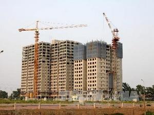 Nghị định số 32/2015/NĐ-CP ngày 25/03/2015 về quản lý chi phí đầu tư xây dựng