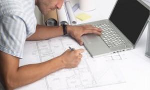 Đọc bản vẽ, bóc tách khối lượng, áp mã định mức đơn giá cho kết cấu móng băng với Dự toán GXD