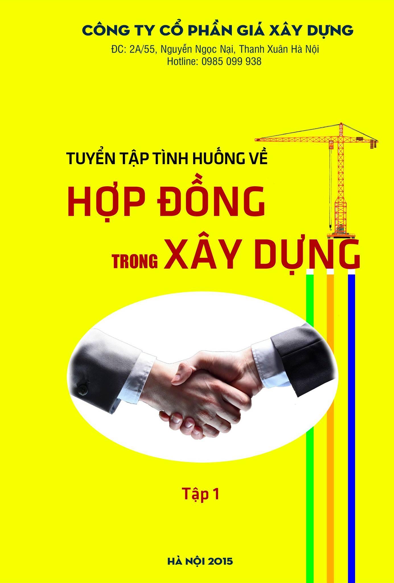 Thông tư 11/2015/TT-BKHĐT quy định chi tiết về mẫu HSYC đối với chỉ định thầu, chào hàng cạnh tranh