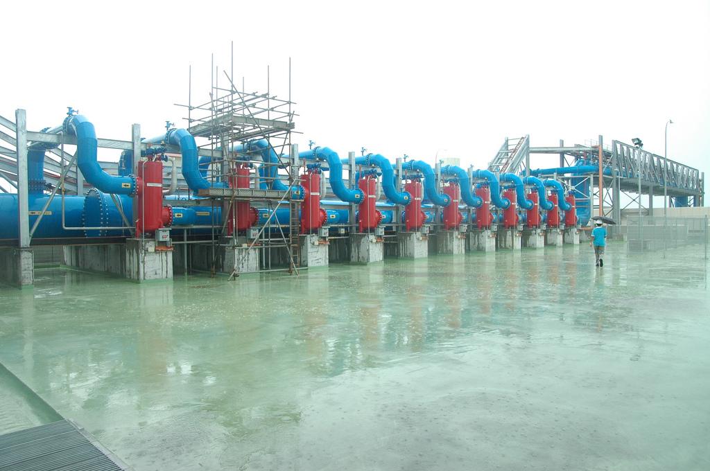 Hồ sơ dự toán 7 công trình thủy lợi ở Hà Giang