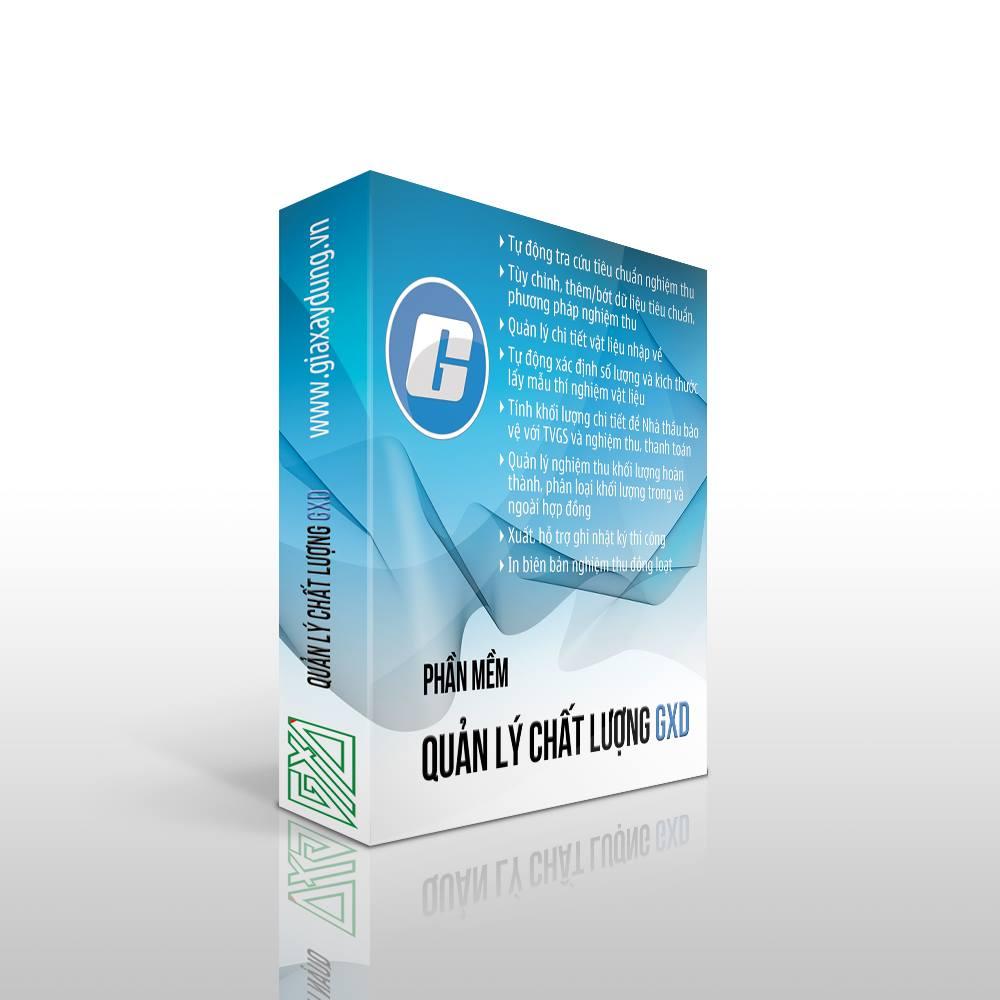 Giáo trình HDSD phần mềm QLCL