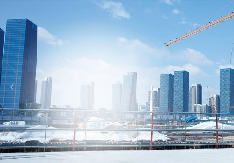 Khái niệm về công trình xây dựng, công trình chính, công trình theo tuyến
