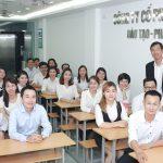 Khai giảng lớp Đọc bản vẽ chuyên sâu tại Hà Nội và Hồ Chí Minh