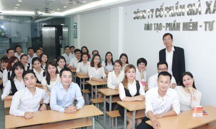 Khai giảng lớp Đọc bản vẽ và đo bóc khối lượng chuyên sâu tại Hà Nội và Hồ Chí Minh