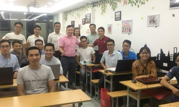 Thông báo mở lớp đo bóc khối lượng và lập dự toán tại Đà Nẵng